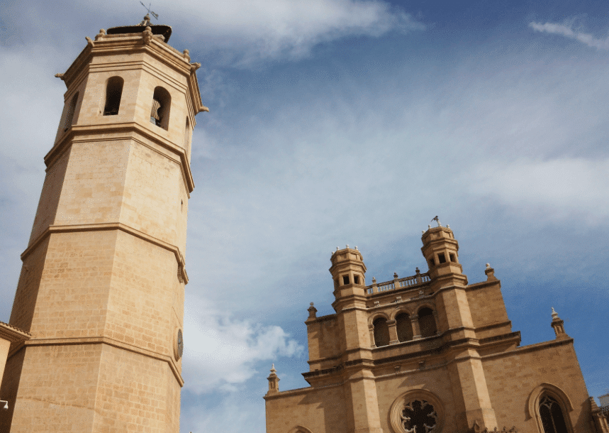 traductores en la provincia de Castellón