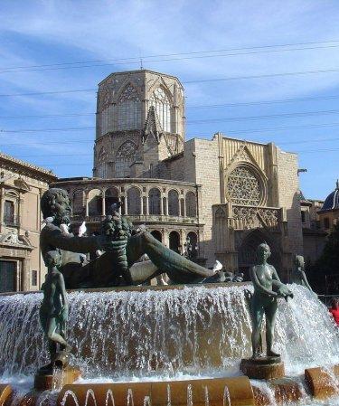 Traductores jurados en la Comunidad Valenciana