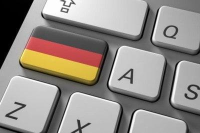 agencia de traductores de alemán