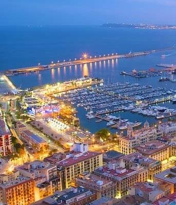 traductor de inglés en Alicante