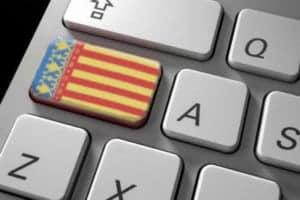 Valencian language translator